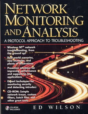 Network Monitoring and Analysis: A Protocol Approach to Troubleshooting