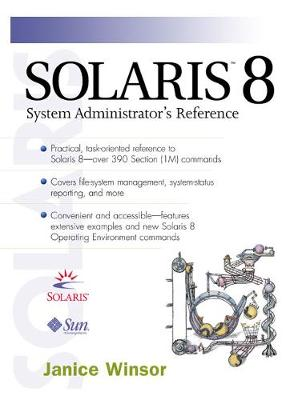 Solaris 8 System Administrator's Reference