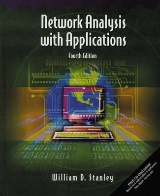 Network Analysis with Applications