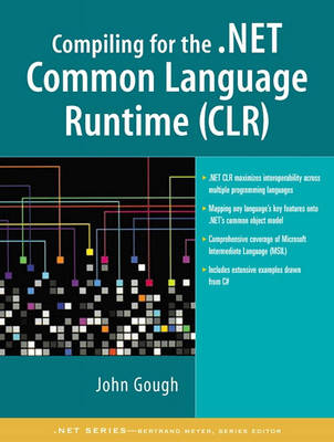 Compiling for the .NET Common Language Runtime (CLR)