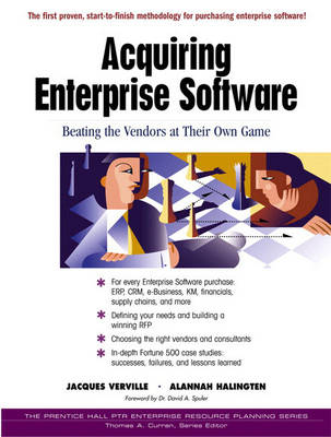 Acquiring Enterprise Software: Beating the Vendors at Their Own Game