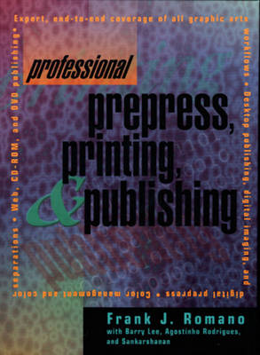 Professional Prepress, Printing, and Publishing