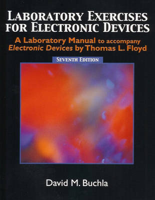 Laboratory Exercises for Electronic Devices - Buchla