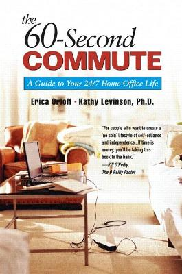 The 60-Second Commute: A Guide to Your 24/7 Home Office Life
