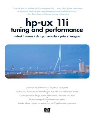 HP-UX 11i Tuning and Performance