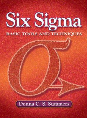 Six Sigma: Basic Tools and Techniques (NetEffect)