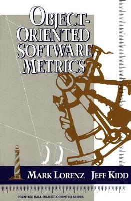 Object-Oriented Software Metrics