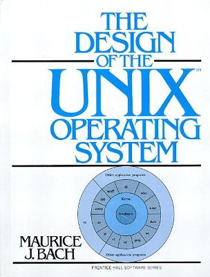 Design of the UNIX Operating System: United States Edition