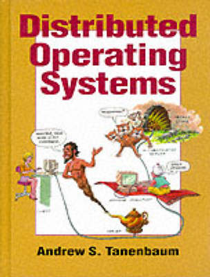 Distributed Operating Systems: United States Edition