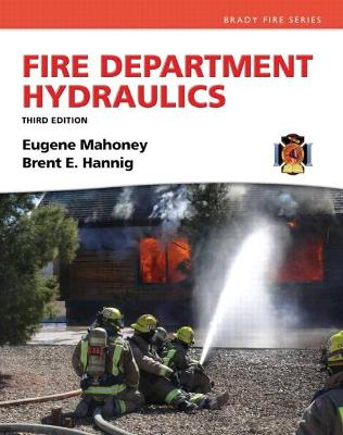 Fire Department Hydraulics