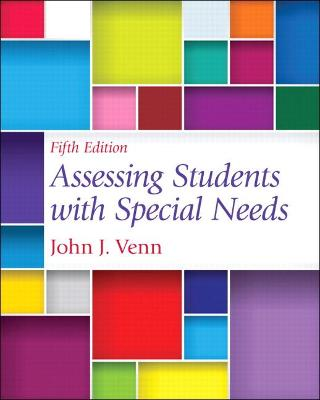 Assessing Students with Special Needs, Loose-Leaf Version