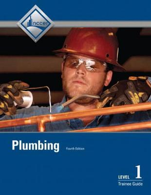 Plumbing Level 1 Trainee Guide, Paperback