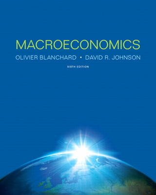 Macroeconomics Plus NEW MyLab Economics with Pearson eText -- Access Card Package