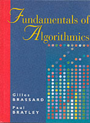 Fundamentals of Algorithmics: United States Edition