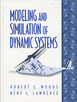 Modeling and Simulation of Dynamic Systems: United States Edition