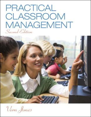Practical Classroom Management, Enhanced Pearson eText -- Access Card