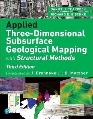 Applied Three Dimensional Subsurface Geological Mapping: With Structural Methods
