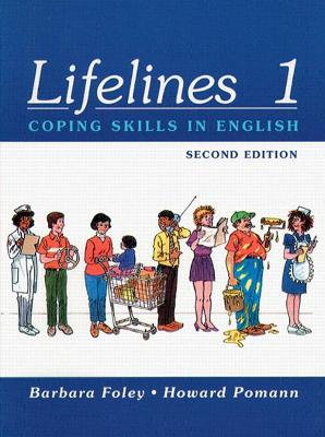 Lifelines 1: Coping Skills In English