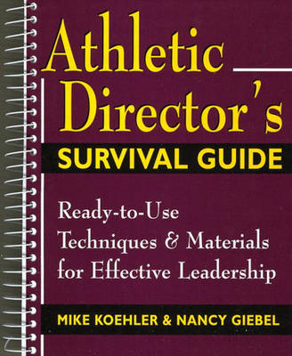 Athletic Director's Survival Guide