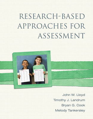 Research-Based Approaches for Assessment