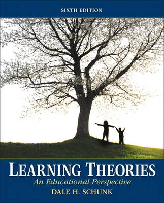Learning Theories: An Educational Perspective