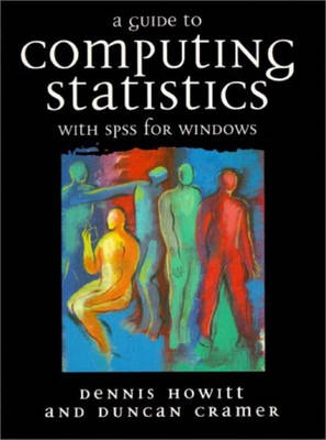 Complete Guide Computing Stats SPSS Windows Version 6