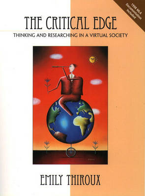 The Critical Edge: Thinking and Researching in a Virtual Society
