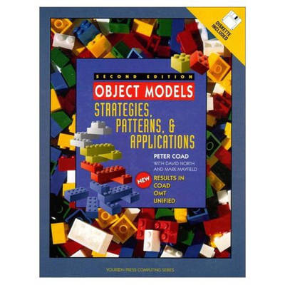 Object Models: Strategies, Patterns, and Applications