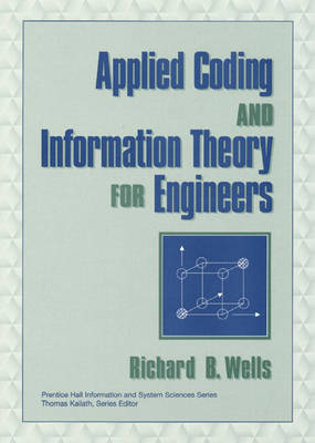Applied Coding and Information Theory for Engineers