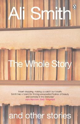 The Whole Story and Other Stories