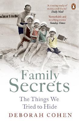 Family Secrets: The Things We Tried to Hide
