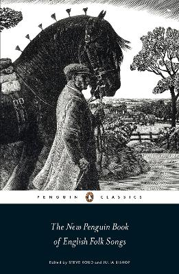 The New Penguin Book of English Folk Songs