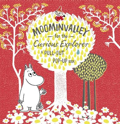 Moominvalley for the Curious Explorer