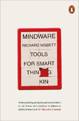 Mindware: Tools for Smart Thinking