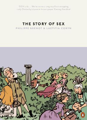 The Story of Sex: From Apes to Robots
