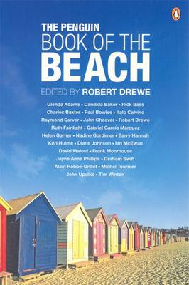 The Penguin Book Of The Beach