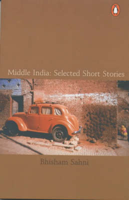 Middle India: Selected Short Stories