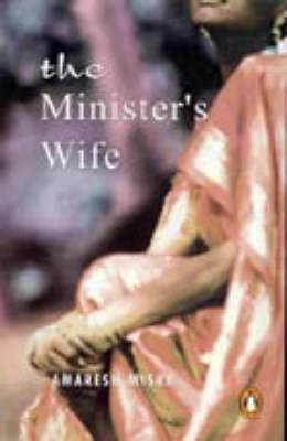 Minister's Wife