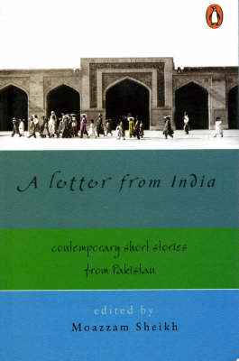 A Letter from India: Contemporary Short Stories from Pakistan