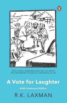 A Vote for Laughter