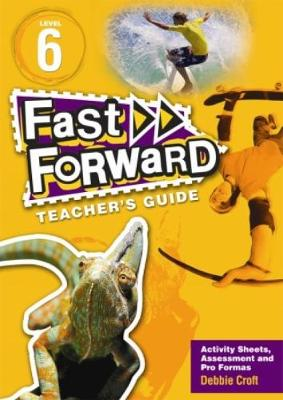 Fast Forward Yellow Level 6 Pack (11 titles)