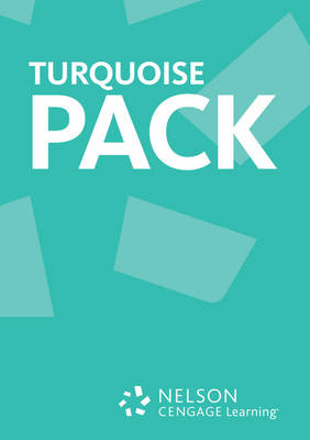 PM Readers Turquoise Level 18 Pack x 10