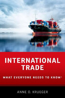 International Trade: What Everyone Needs to Know