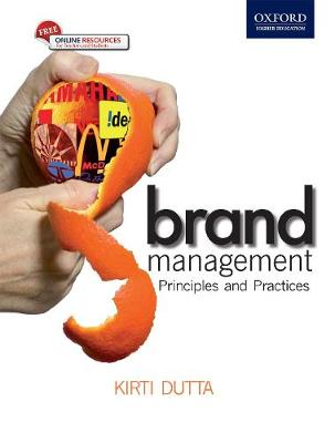 Brand Management:: Principles and Practices