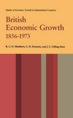 British Economic Growth 1856-1973: The Post-War Period in Historical Perspective