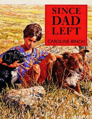 Read Write Inc. Comprehension: Module 7: Children's Books: Since Dad Left Pack of 5 books