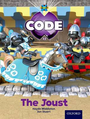 Project X Code: Castle Kingdom The Joust