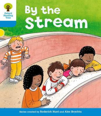 Oxford Reading Tree: Level 3: Stories: By the Stream