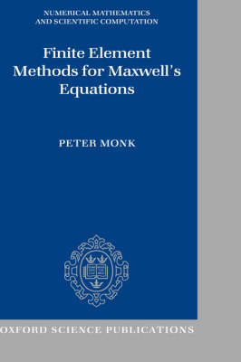 Finite Element Methods for Maxwell's Equations