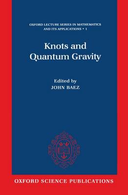 Knots and Quantum Gravity